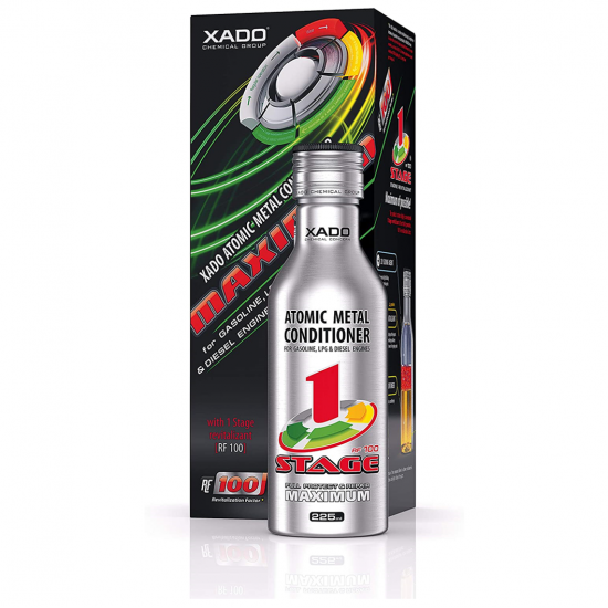 XADO AMC Maximum 1 Stage (225ml)