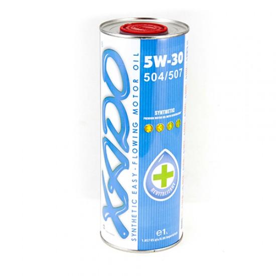 XADO Atomic oil 5W-30 LL 504/507