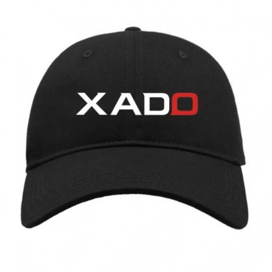 Promo baseball cap XADO  - black